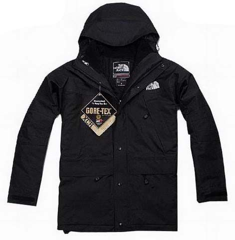 chaqueta north face gore tex xcr