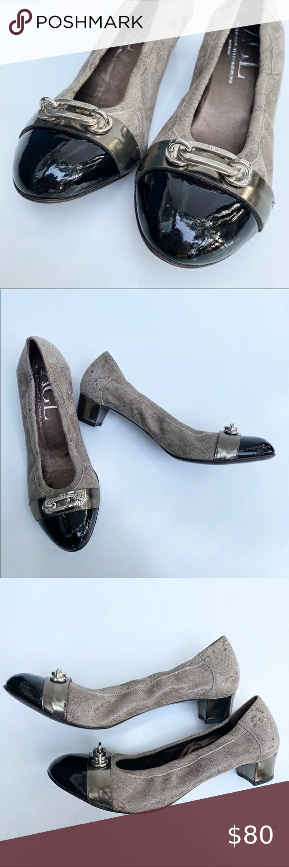 Attilio Giusti Leombruni shoes in 2020 | Shoes, Flat shoes