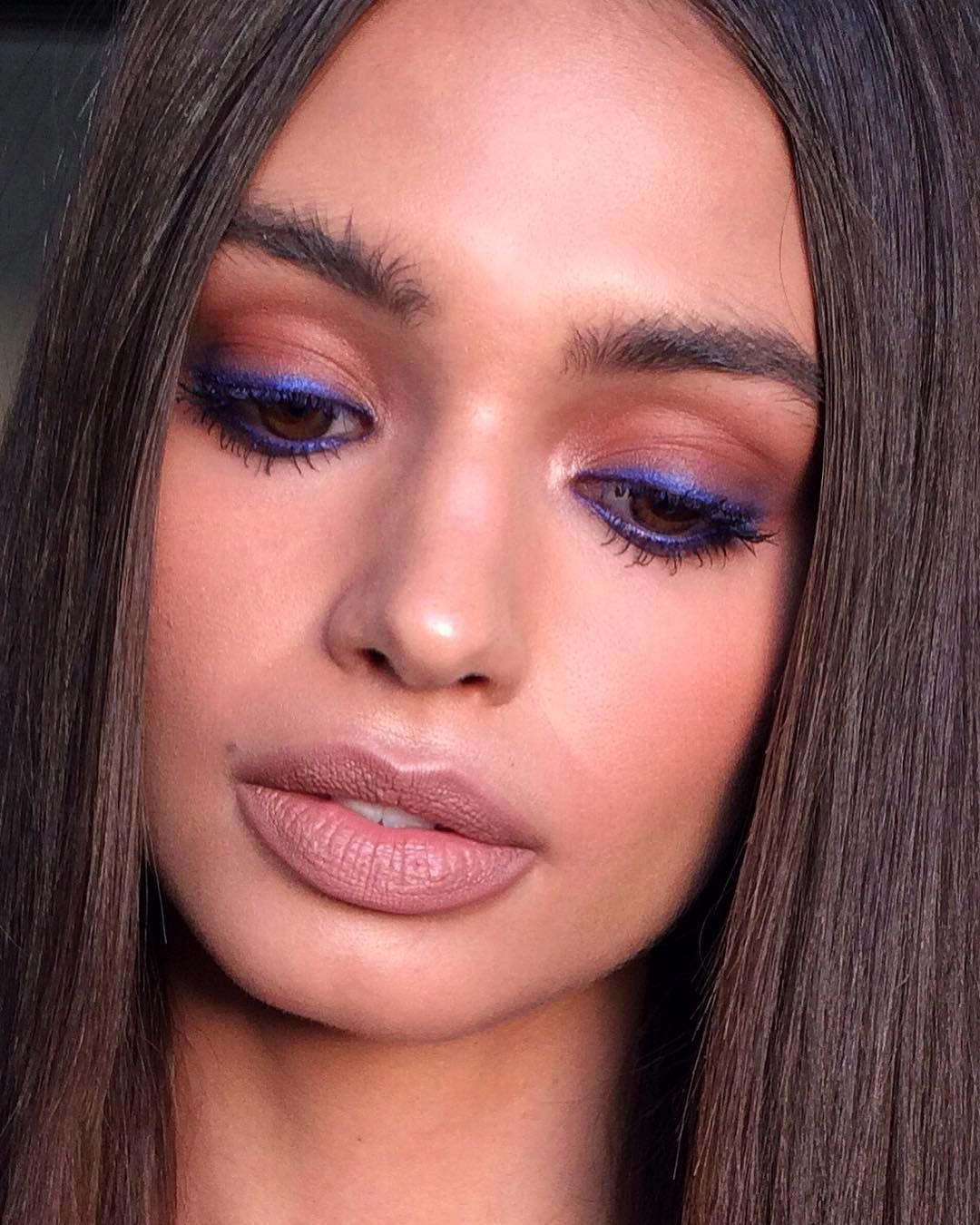 Pin by Gabrielle Nicole on Makeup | Pinterest | Brittany, Makeup and ...