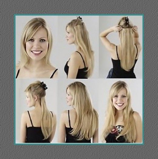 Try sobe organics clip in hair extensions sobe organics clip in try sobe organics clip in hair extensions pmusecretfo Images