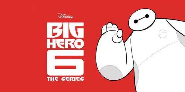 Big Hero 6 - I doppiatori del film confermati anche per la serie animata - Sw Tweens