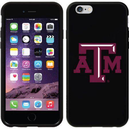 iPhone 6 Switchback University Case (O-Z) by Coveroo, Black