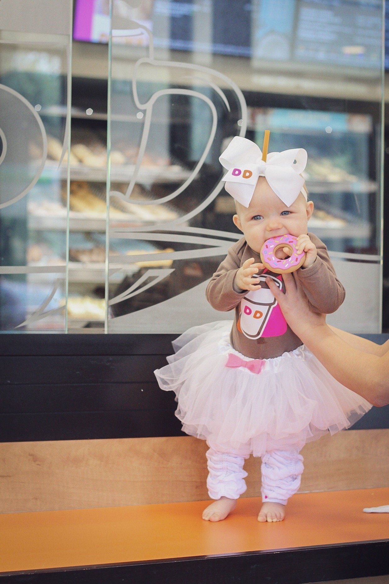 Dunkin Donut Baby Costume South of Urban Shop Baby