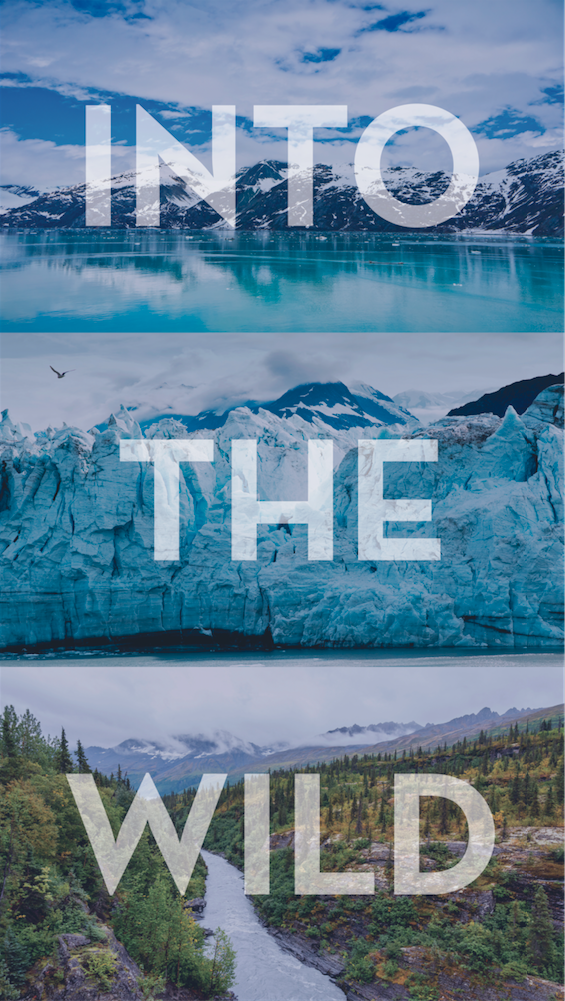 Return to a simpler time by exploring one of the few seemingly untouched places on earth. http://www.hollandamerica.com/cruise-destinations/alaska-cruises?WT.mc_id=SM_Pinterest