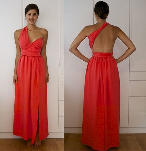1000+ images about Vestidos faciles on Pinterest