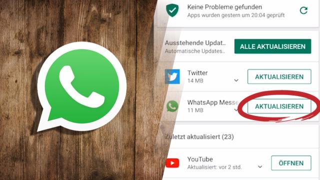 Neue Funktion In Arbeit Chats In Whatsapp Konnten Sich Bald Drastisch Andern Whatsapp Tricks Neue Wege Praktisch
