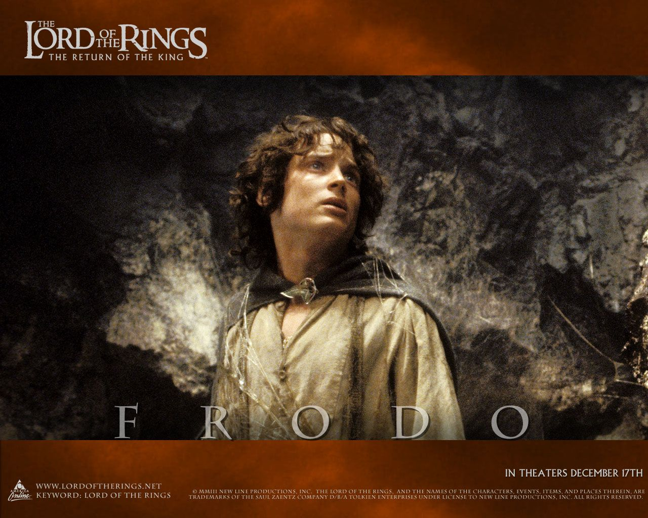 Lotr The Lord Of The Rings The Return Of The King Wallpapers