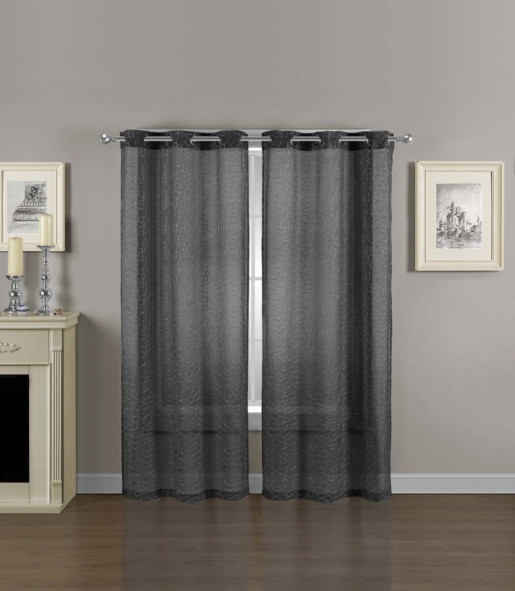 Chatteris Curtain Panel