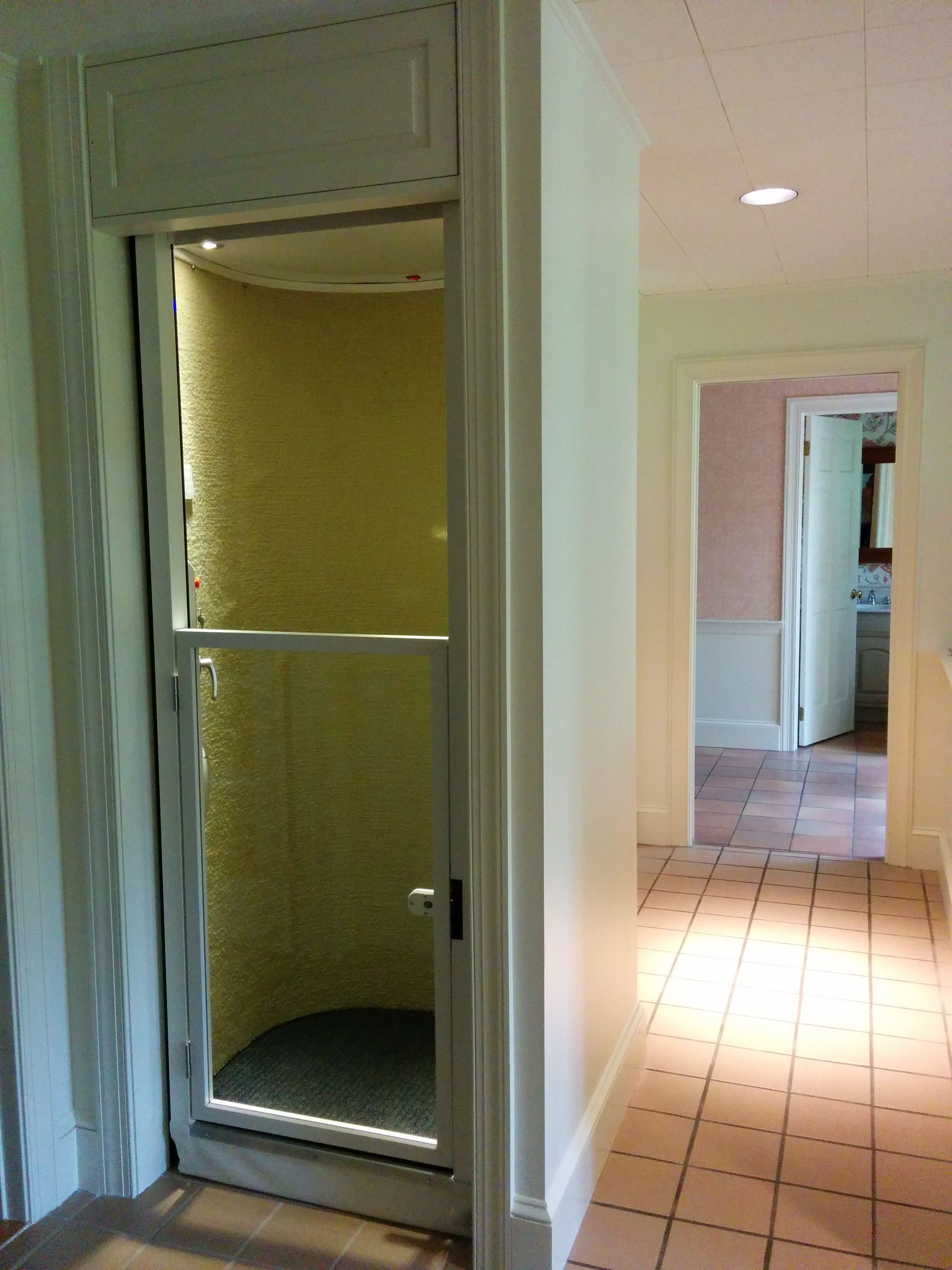 Duo Lift Downstairs Of Allentown Pa Install Diy Home