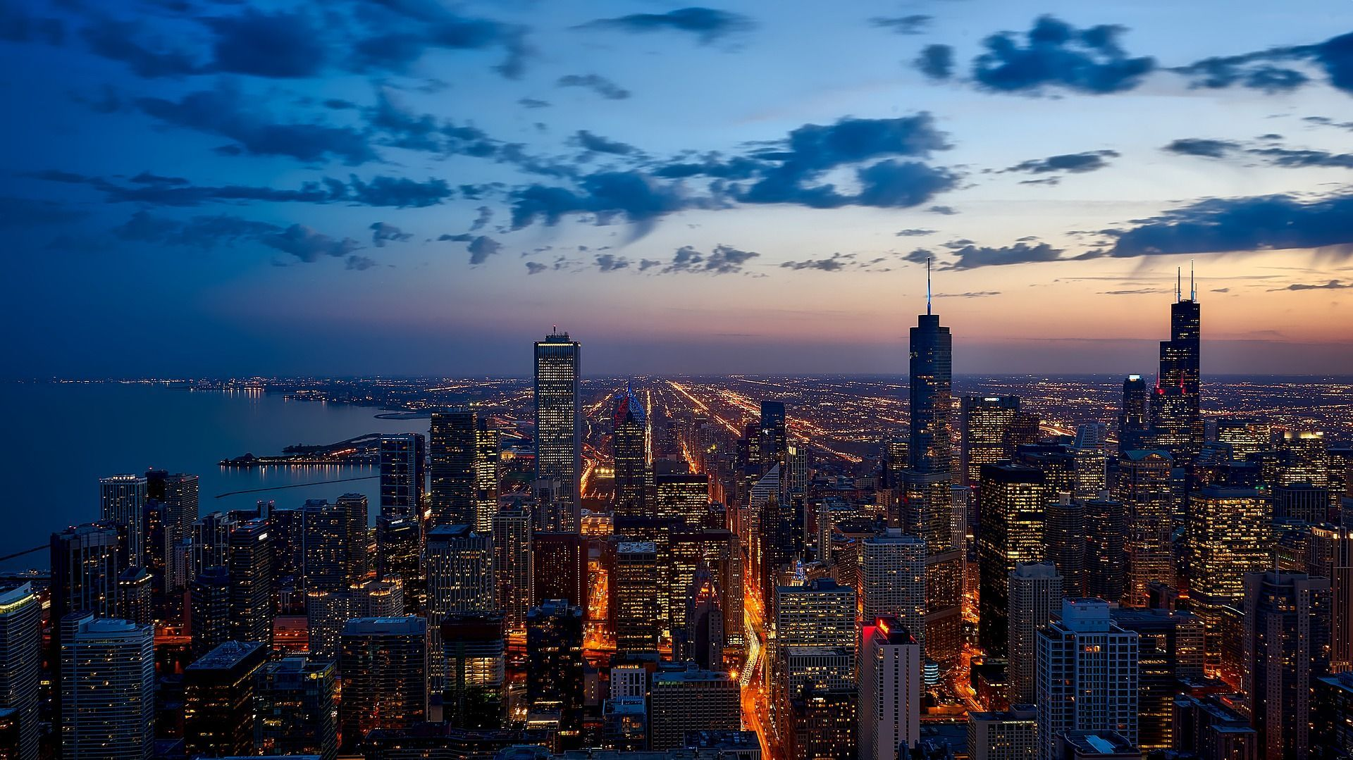 Agency A Foundation For Executive Function City Lights Wallpaper City Wallpaper New York Wallpaper