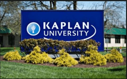 Kaplan University Login Kaplan University Student Login Guide Using