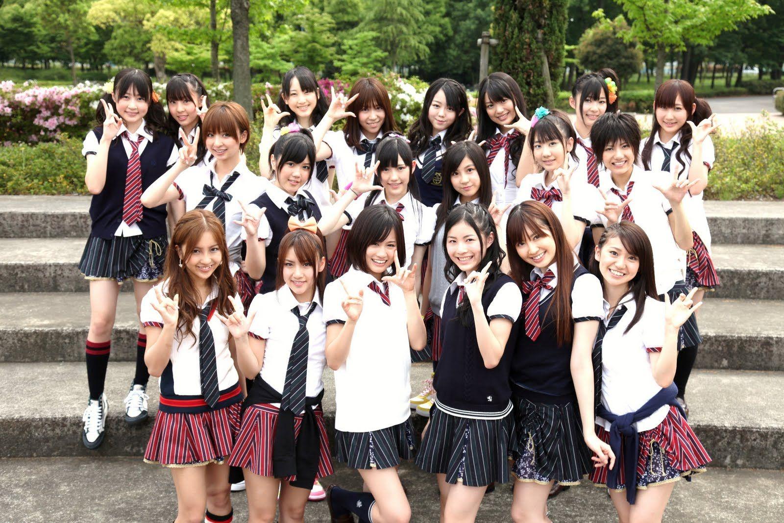 Japanese Tokyo Teens Japanese Teen