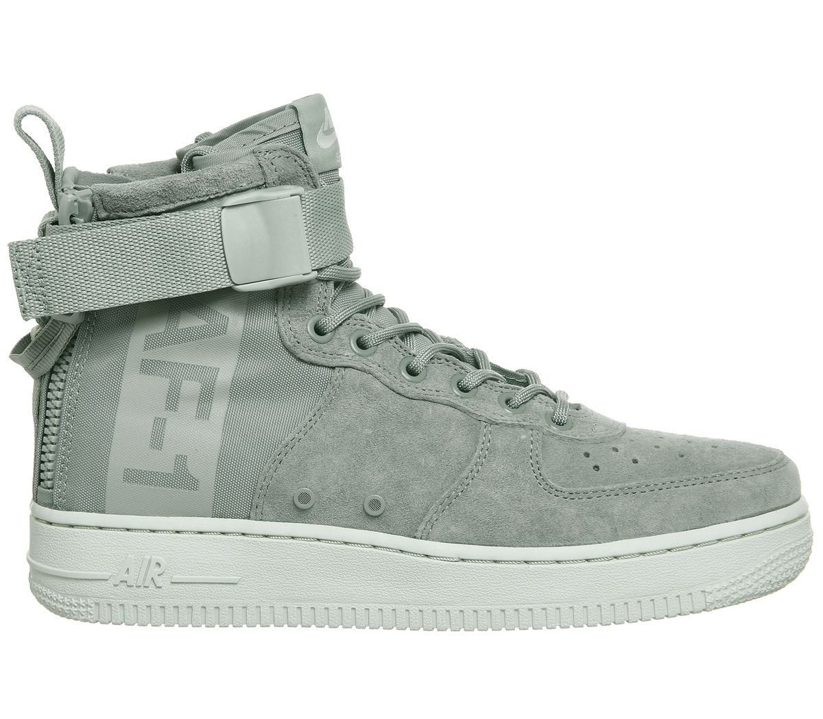 differently 8d437 bc0ce Sf Af1 Mid '17 Trainers | sneaker head in 2019 | Sneakers ...