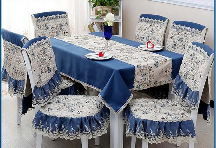 Square Tablecloth Fabric Mediterranean Chair Sets Of Small Table Round Coffee