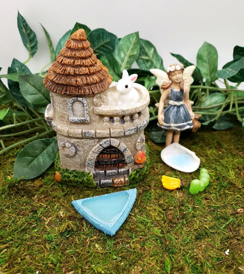 Miniature Garden Kits