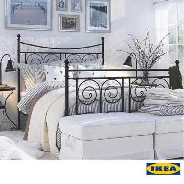 Ikea Noresund Bett Ikea Mobel Aus Munchen Feldmoching Hasenbergl Ikea Ma Ikea Home