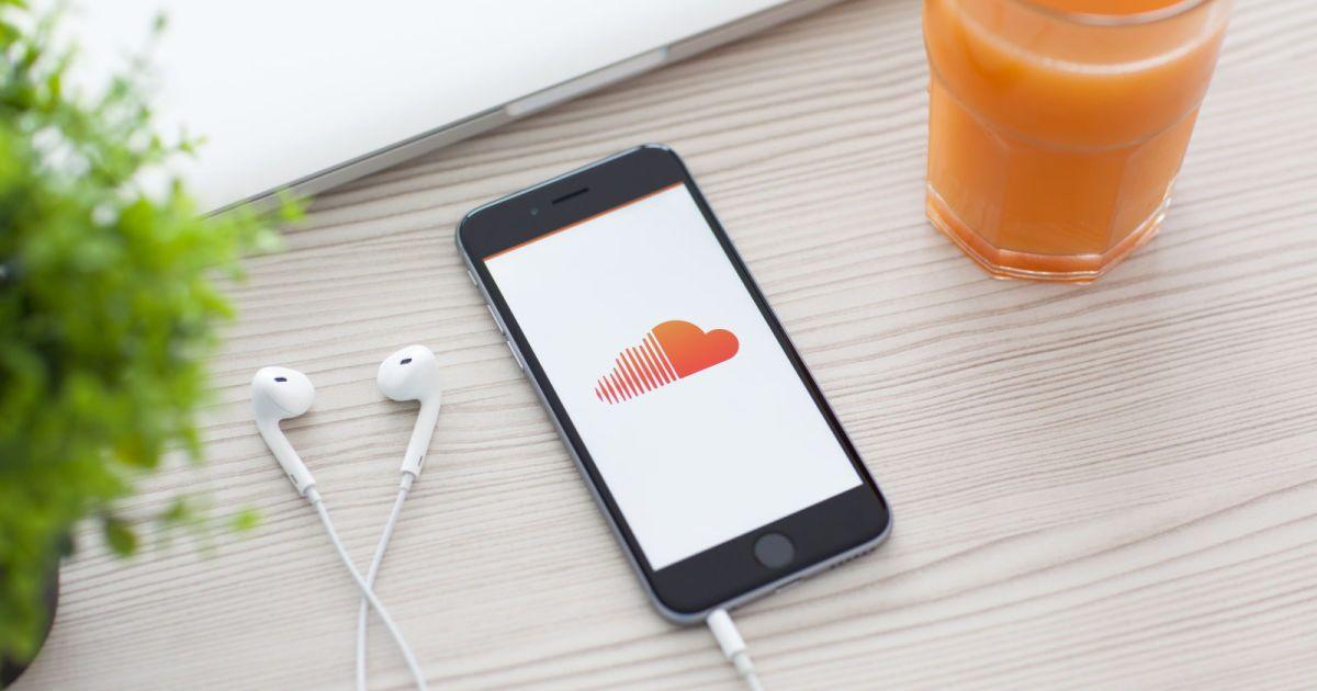 SoundCloud brings Chromecast streaming to iOS Chromecast
