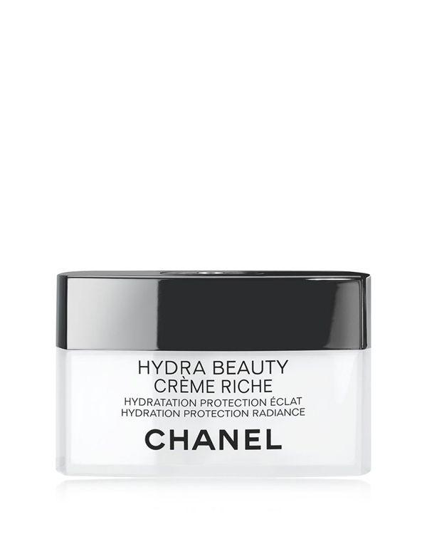 Chanel Hydra Beauty Crème Riche Beauty Cosmetics Bloomingdale S Chanel Hydra Beauty Chanel Hydra Beauty Creme Chanel Face Cream