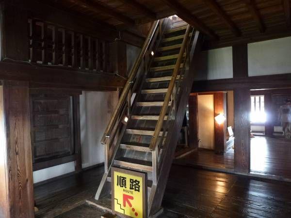 日本100名城巡り No.81 松山城 - ウマさんの気ままな行動日記(その2)
