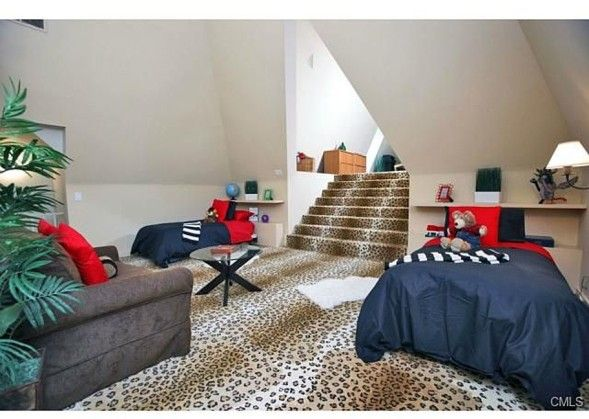 """House of the Week: Pyramid House in Connecticut 