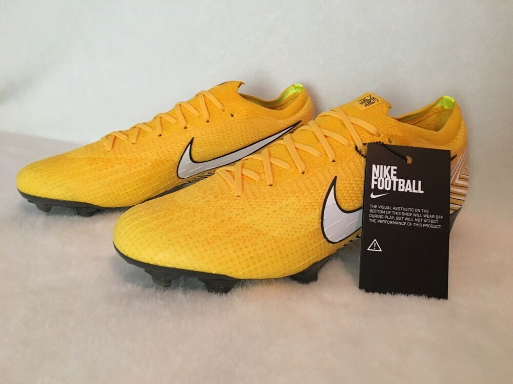 a108b354595 eBay #Sponsored Men's Nike Mercurial Neymar Vapor 12 Elite FG Soccer ...