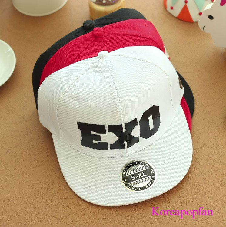 EXO EXODUSE snapback love me right CAP KPOP NEW #KPOPFANMADE