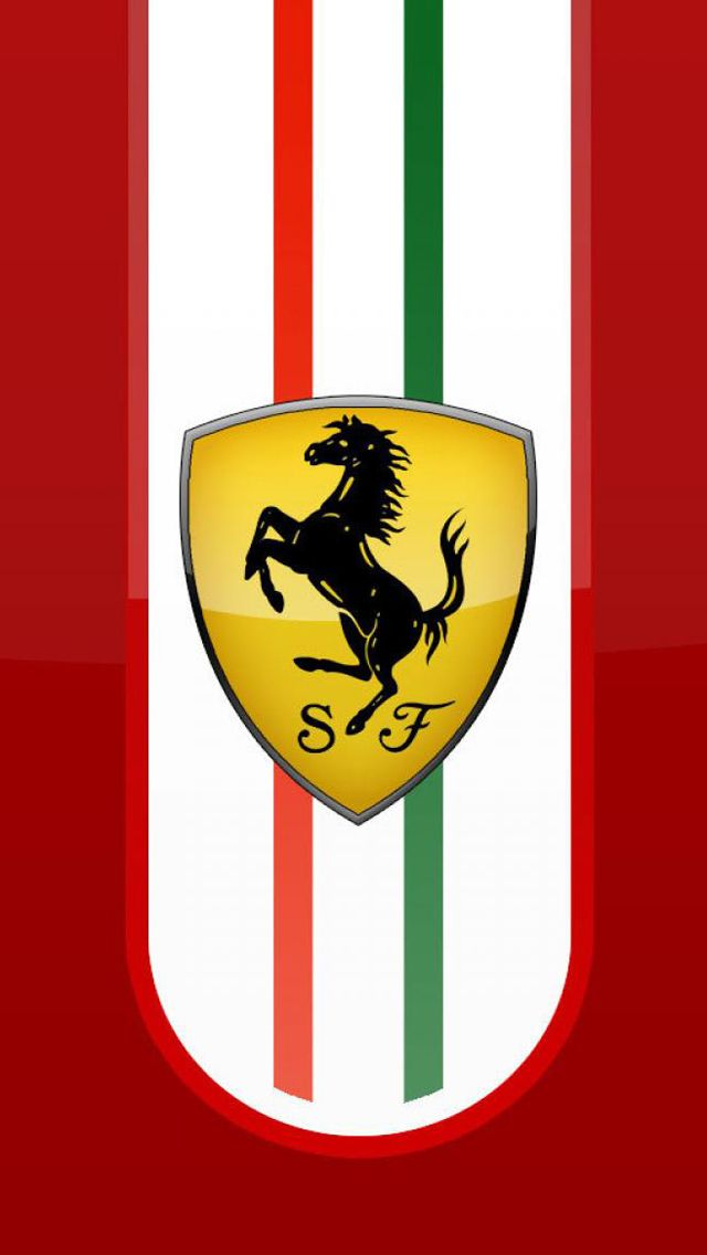 200 Wallpaper Android Hd Ferrari Logo  Paling Baru