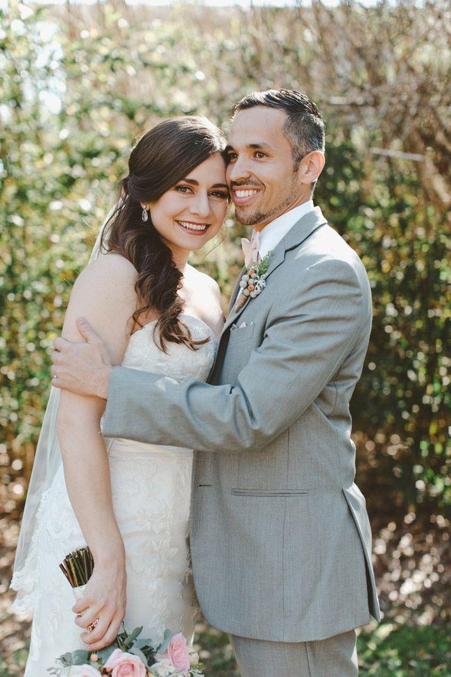 bc9deb3196 Andres + Kelli Chimas. Andres + Kelli Chimas Elegant Backyard Wedding