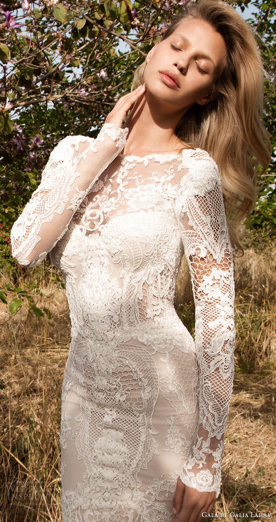 Gala by galia lahav spring wedding dresses u gala no ii bridal