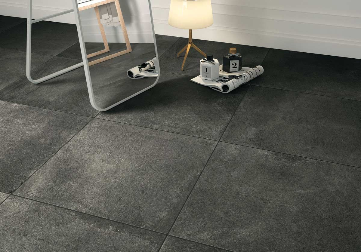 Strada tile from nemo tile in the darkest gray called cold made to strada tile from nemo tile in the darkest gray called cold made to look like dailygadgetfo Images