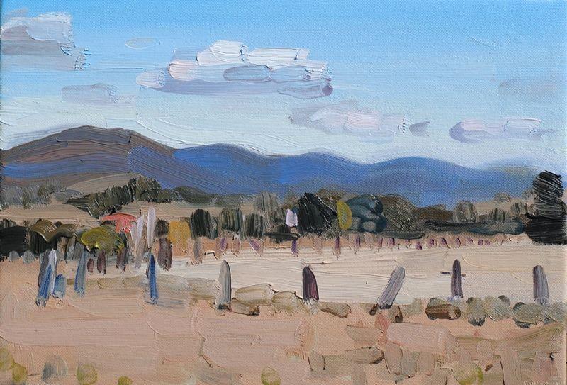 John Bokor-Outside Canberra 4