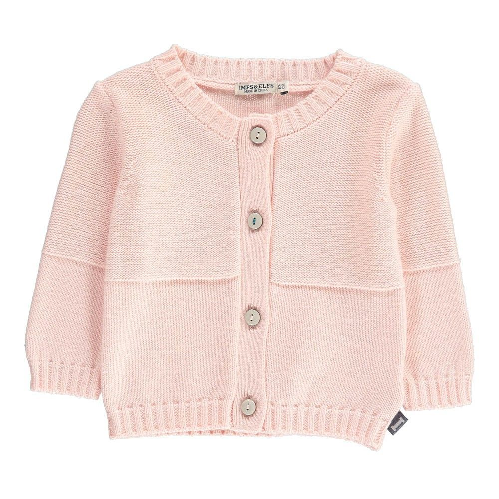 Cotton Cardigan Pale pink | Pink, Cotton cardigan and Jumpers