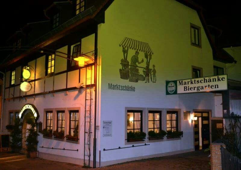 Marktschänke | Bad Dürkheim | Pinterest