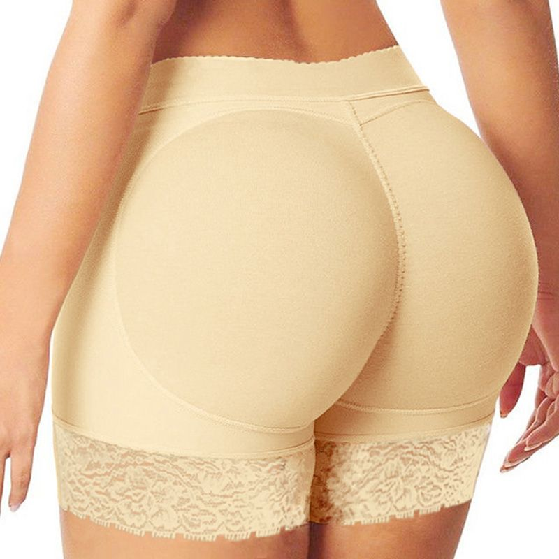 266f90dda5a7b  13.98 - Cool Hot Shaper Pants Sexy Boyshort Panties Woman Fake Ass  Underwear Push Up Padded Panties Buttock Shaper Butt Lifter Hip Enhancer -  Buy it Now!