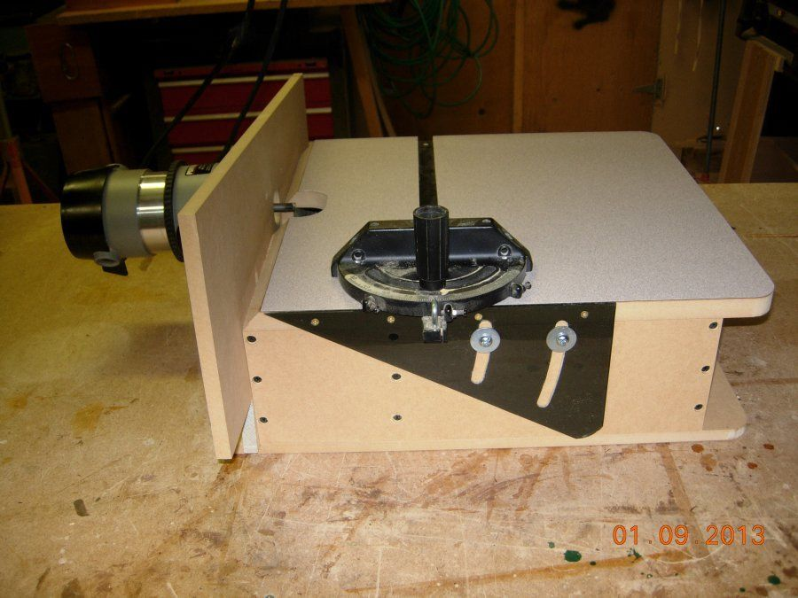 Horizontal Router Table Woodworking Power Tools Wood Router Router Table