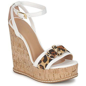 Wedges de mujer Guess zapato ¡Compara ahora y compra al