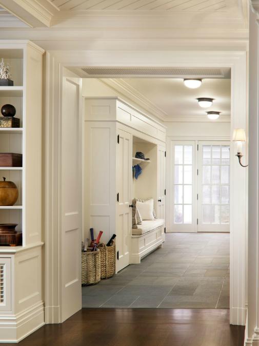 breiter flur vorraum pinterest haus flure und wohnen. Black Bedroom Furniture Sets. Home Design Ideas