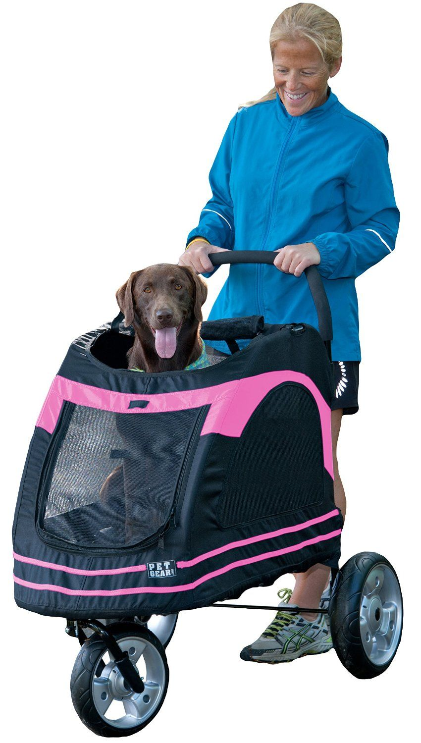 Pet Gear Roadster Pet Stroller for Cats and Dogs ** Hurry