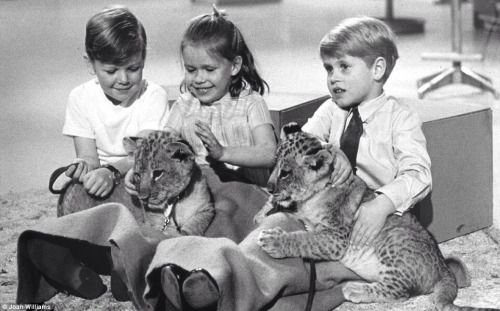 Duke And Duchess of Edinburgh   If this is not adorable to you I don't know what...