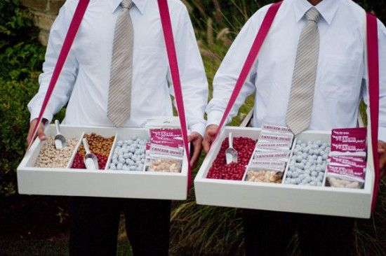 50 Original Wedding Ideas Your Friends Haven T Thought Of Yet