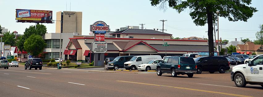 Cupboard Restaurant Memphis Memphis Great Places Special Places
