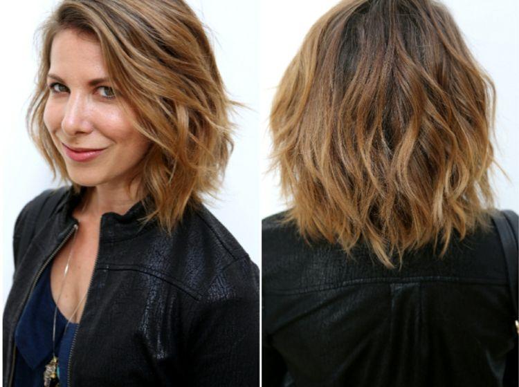 Neue Frisuren 2017 Frisuren Fur Blonde Haare Die Top Stylings Fur