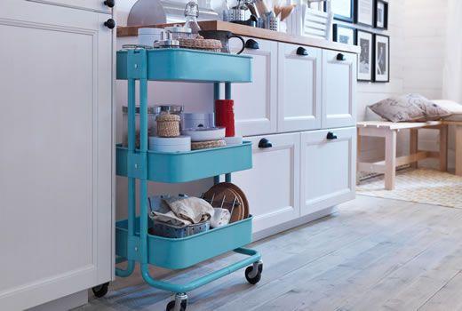 Beautiful Ikea Carrello Cucina Contemporary - Home Interior Ideas ...