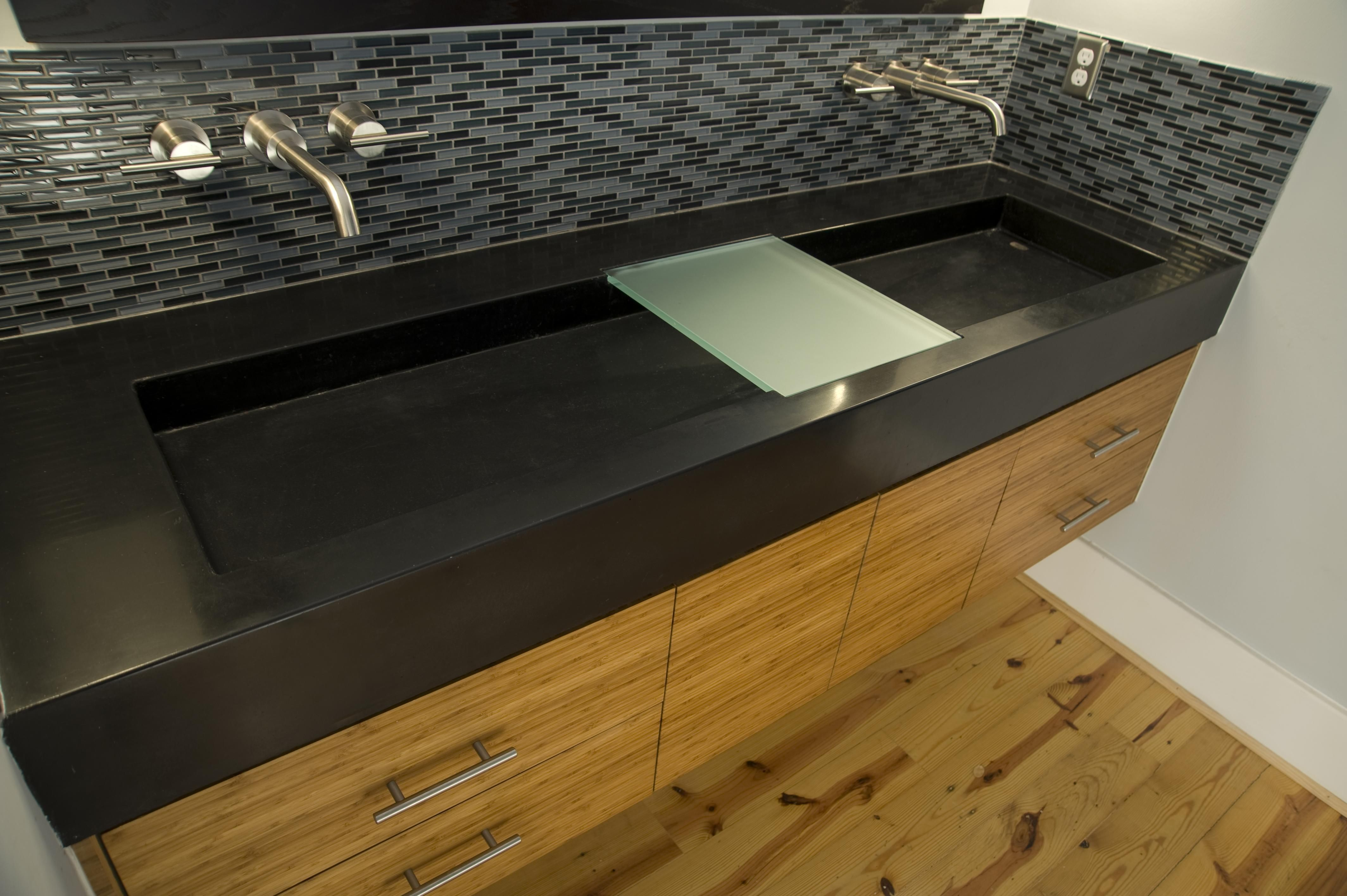 Bathroom Vanity Suppliers Long Bathrooms