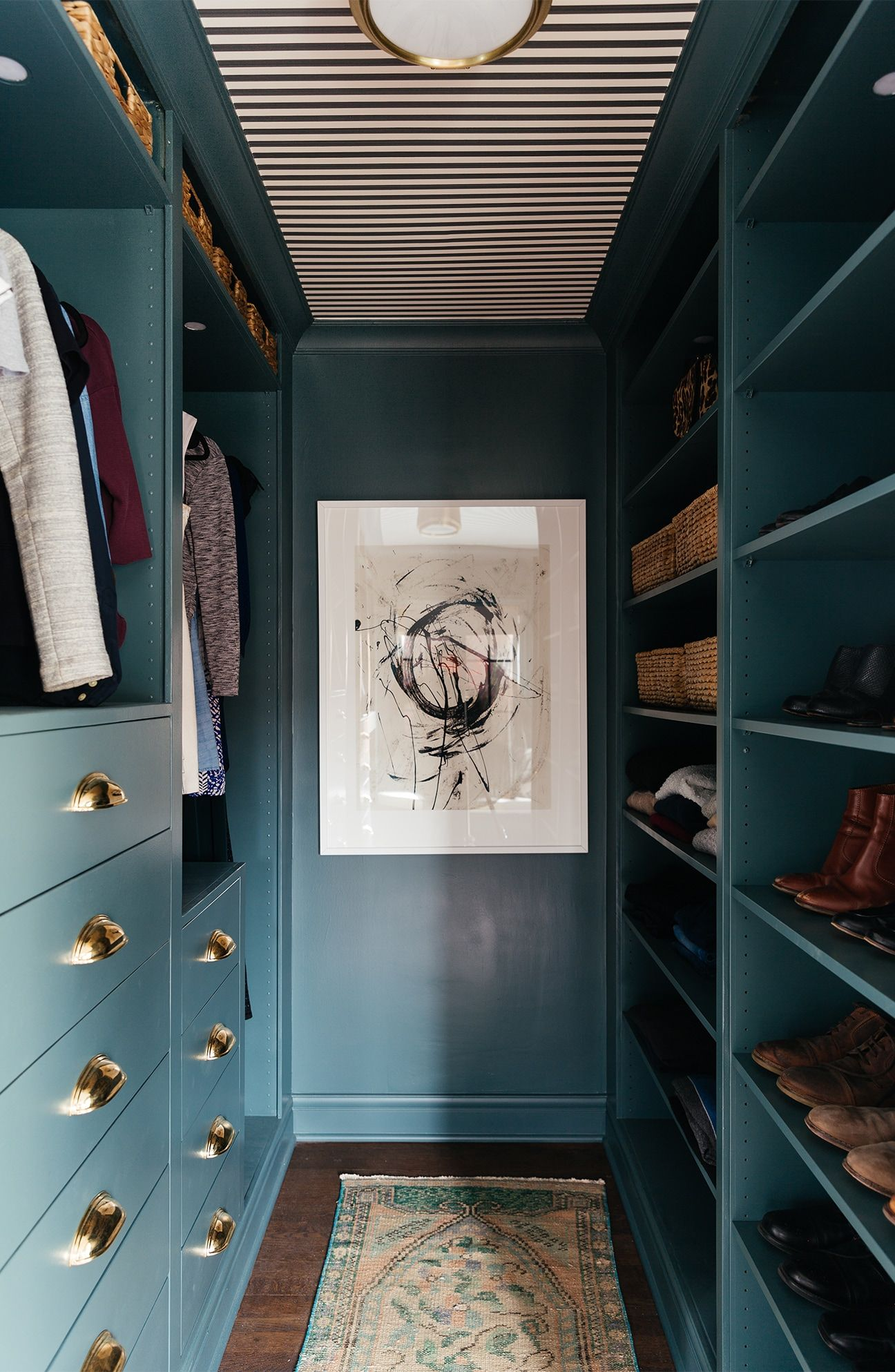 5 IKEA Pax Hacks That Give Our Nonfunctional Closets Hope