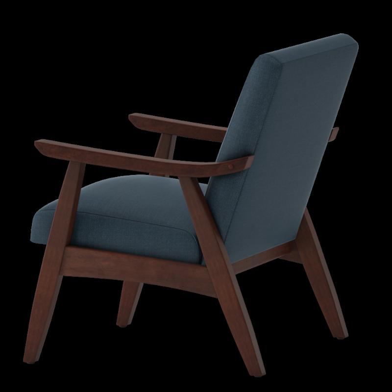 Best Roswell Lounge Chair Chair Lounge Chair Modern 400 x 300