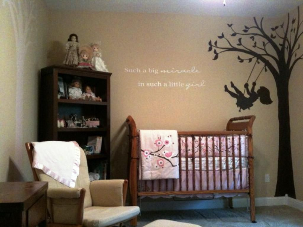 Diy Baby Room Decor Ideas Nursery