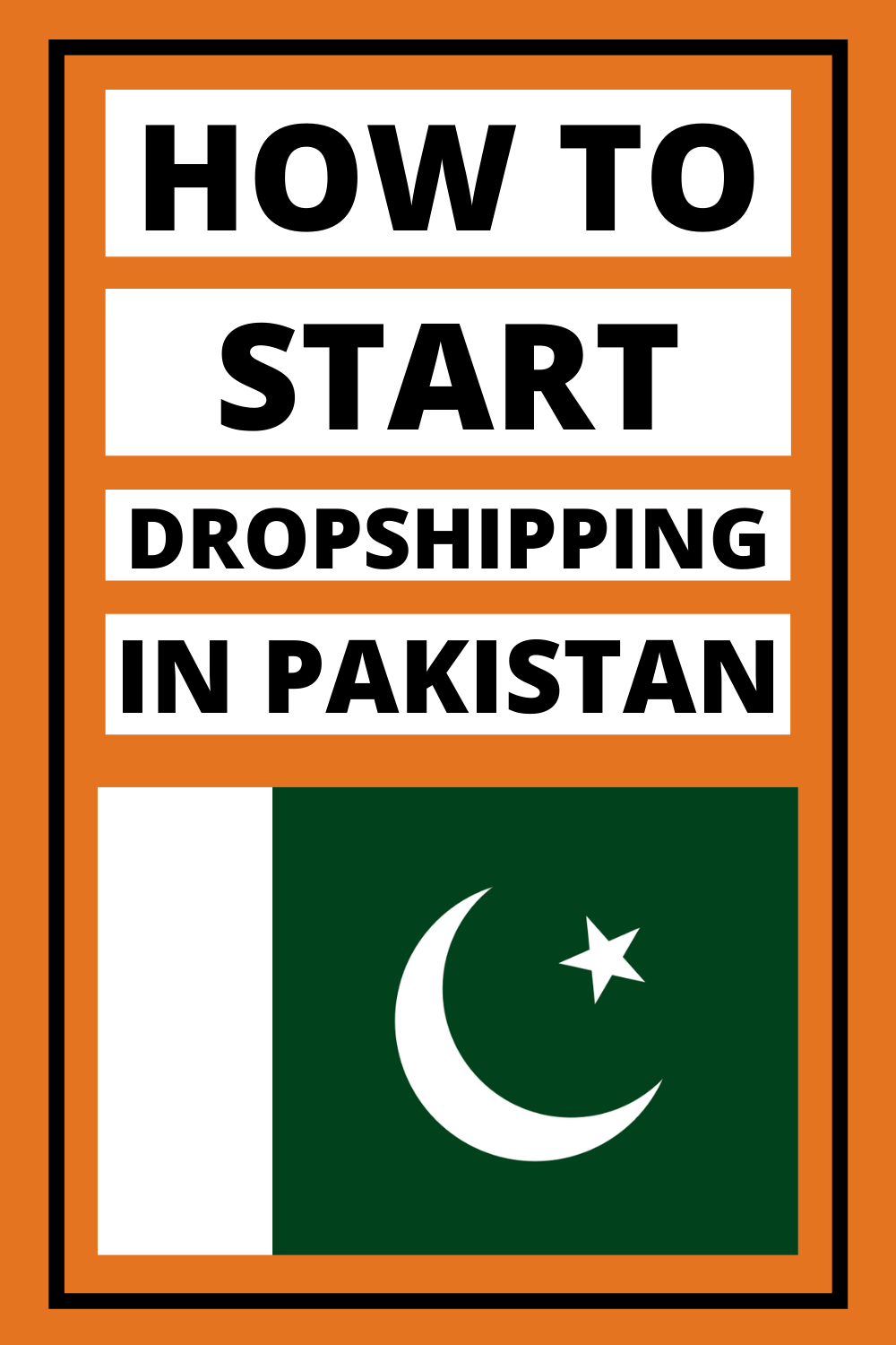 How To Start Dropshipping Business In Pakistan Em 2020