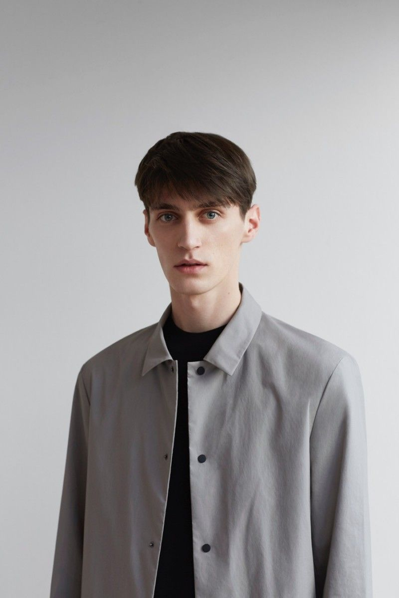 COS Rounds Up Spring Essentials for Minimal Outing