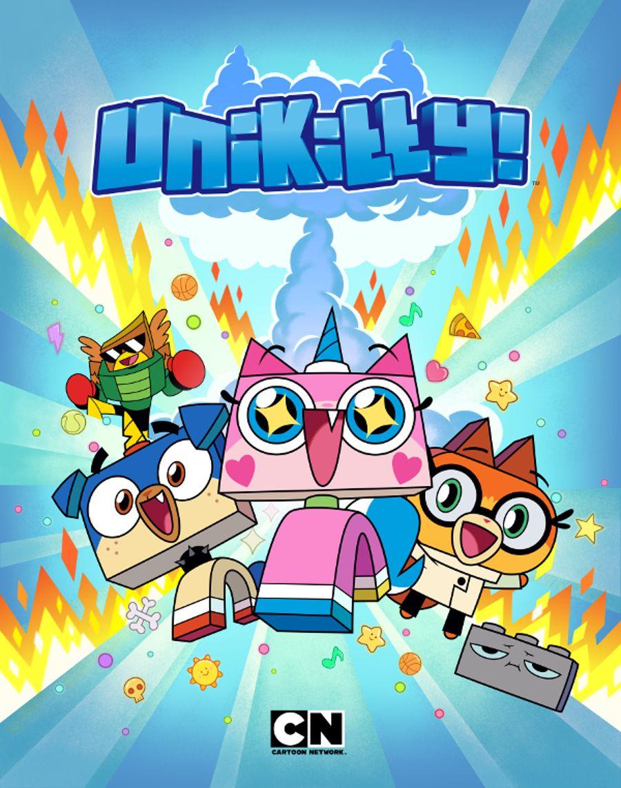 Unikitty (character)/Gallery Unikitty Printables